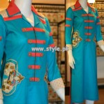 Jannat Nazir Summer Collection For Women 2013 006