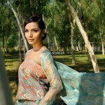 Kamal Lawn 2013 for Women by Zara Shahjahan 006