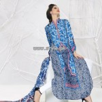 Khaadi Lawn Collection For Women 2013 001 150x150 pakistani dresses