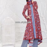 Khaadi Lawn Collection For Women 2013 004 150x150 pakistani dresses