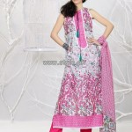 Khaadi Lawn Collection For Women 2013 007 150x150 pakistani dresses