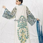 Khaadi Lawn Collection For Women 2013 008 150x150 pakistani dresses