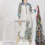 Khaadi Lawn Prints For Summer 2013 010 150x150 pakistani dresses
