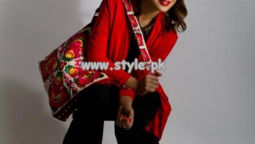 Khaadi Shrug Collection For Summer 2013 005