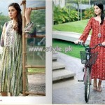 Komal Lawn Collection By Lakhany Silk Mills 2013 002