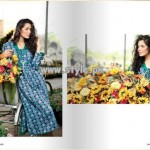 Komal Lawn Collection By Lakhany Silk Mills 2013 003