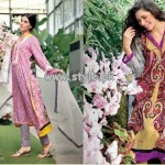 Komal Lawn Collection By Lakhany Silk Mills 2013 004 150x150 pakistani dresses fashion brands