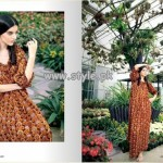 Komal Lawn Collection By Lakhany Silk Mills 2013 008
