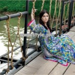 Komal Lawn Collection For Summer 2013 By LSM Fabrics 010