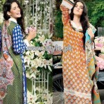 Komal Lawn Collection For Summer 2013 By LSM Fabrics 012