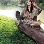 Komal Lawn Collection For Summer 2013 By LSM Fabrics 015