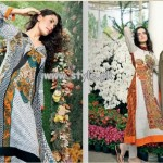 Komal Lawn Collection For Summer 2013 By LSM Fabrics 017