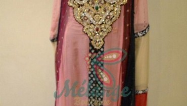 Kosain Kazmi Formal Wear Collection 2013 For Women 001