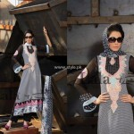 Lala Brocade Summer Collection 2013 for Women 001 150x150 pakistani dresses