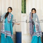Lala Brocade Summer Collection 2013 for Women 008 150x150 pakistani dresses