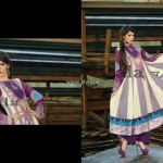 Lala Brocade Summer Collection 2013 for Women 009