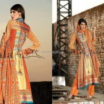 Lala Brocade Summer Collection 2013 for Women 012 150x150 pakistani dresses
