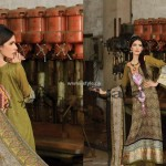 Lala Brocade Summer Collection 2013 for Women 013 150x150 pakistani dresses