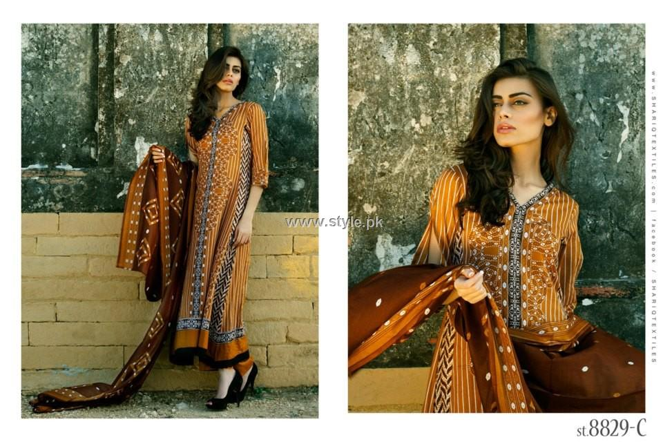 Libas Summer Collection 2013 Volume 3 by Shariq Textiles