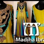 Madiha Ibrar Spring Collection 2013 For Women 003