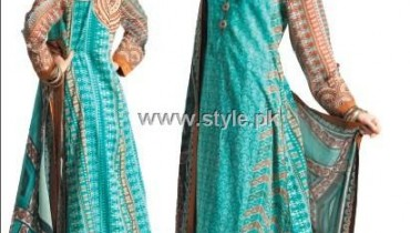 Mallal Designer Lawn 2013 for Women and Girls