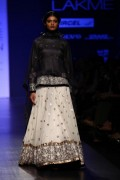 Manish Malhotra Spring Collection 2013 At Lakme Fashion Week 0012