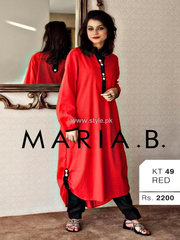 Maria B. Spring Summer Collection 2013 for Girls 007 pakistani dresses designer dresses