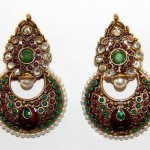 Marium Sikander Jewellery Collection 2013 For Ladies 0010