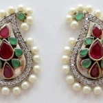 Marium Sikander Jewellery Collection 2013 For Ladies 0011