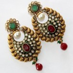 Marium Sikander Jewellery Collection 2013 For Ladies 0017