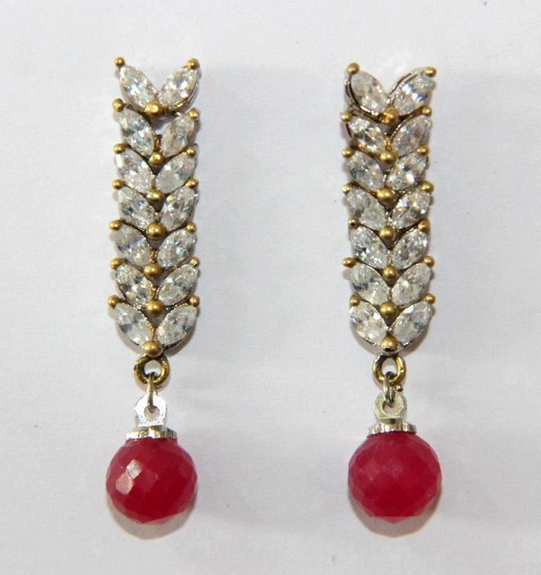 Marium Sikander Jewellery Collection 2013 For Ladies 002