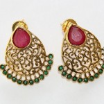 Marium Sikander Jewellery Collection 2013 For Ladies 0031