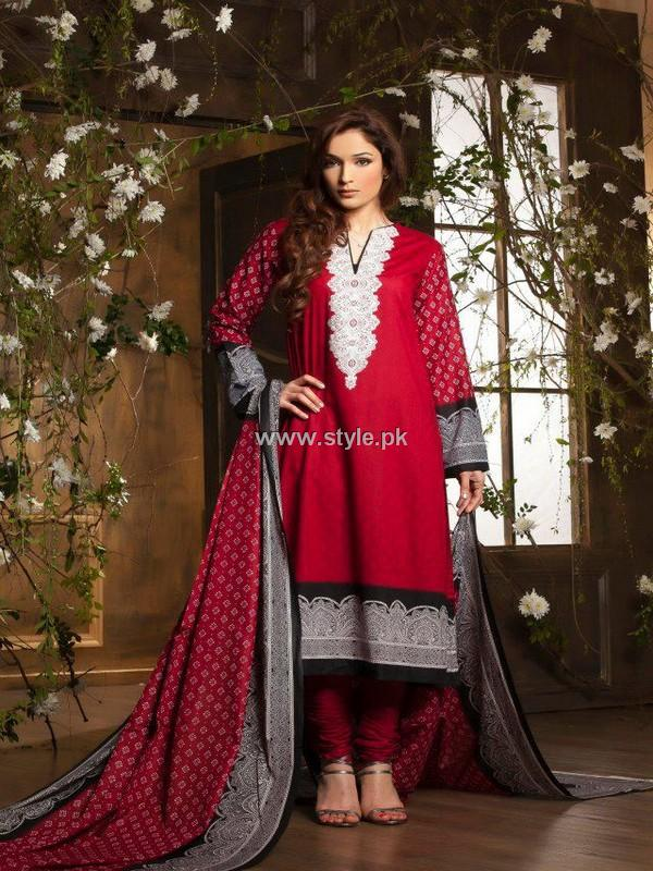 Mausummery by Huma Summer Collection 2013 for Women 001 pakistani dresses