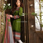 Mausummery by Huma Summer Collection 2013 for Women 009