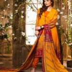 Mausummery by Huma Summer Collection 2013 for Women 012