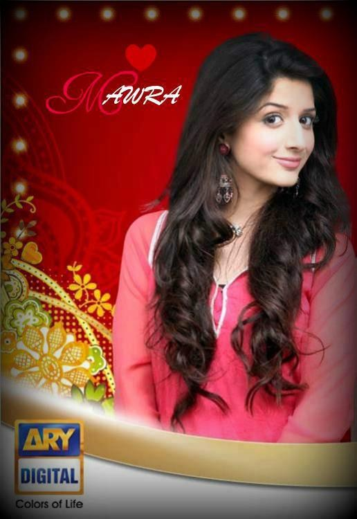 Mawra-Hocane-Age-And-Profile
