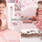 Minnie Minors Kids Wear Collection 2013 For Summer 001