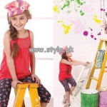 Minnie Minors Kids Wear Collection 2013 For Summer 004