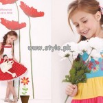 Minnie Minors Spring Summer Collection 2013 009 150x150 kids wear 2