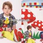 Minnie Minors Spring Summer Collection 2013 012 150x150 kids wear 2