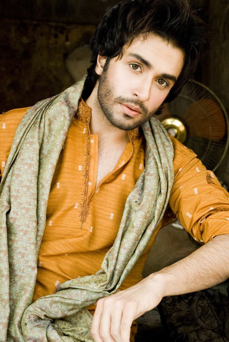 Model and Actor azfar rehman Wedding Pictures and Profile (1)