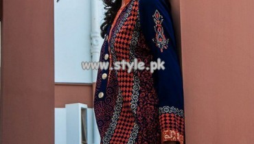 Nadia Farooqui Summer Collection 2013 For Women 011