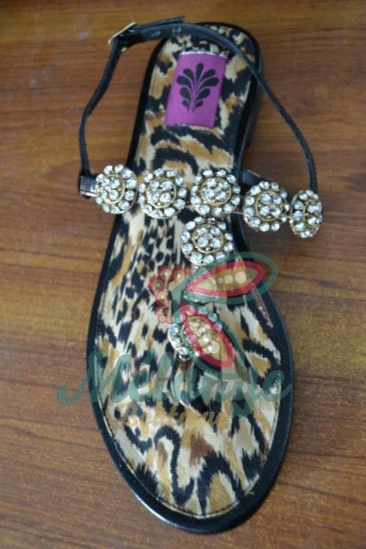 Nadiya Kassam Spring Footwear Collection 2013 For Women 001