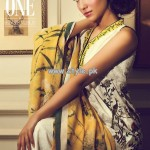 Nida Azwer Lawn Collection 2013 For Women 003