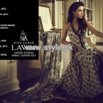 Nida Azwer Summer Collection 2013 005