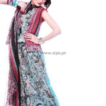 Nimsay Spring Summer Collection 2013 for Women 005