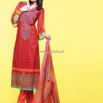 Nimsay Spring Summer Collection 2013 for Women 009