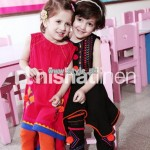 Nishat Linen Latest Kids Wear Collection 2013 001