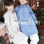 Nishat Linen Latest Kids Wear Collection 2013 003