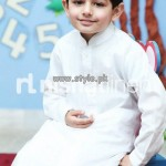 Nishat Linen Latest Kids Wear Collection 2013 005